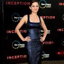 "Marion Cotillard - Premiere Of Warner Bros. ""Inception"" At Grauman's Chinese Theatre On July 13, 2010 In Los Angeles, California"