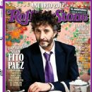 Fito Páez - Rolling Stone Magazine Cover [Argentina] Magazine Cover [Argentina] (3 December 2012)