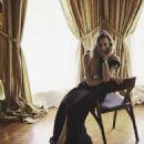 Melissa George – Vogue Australia Magazine (January 2018) - 454 x 543