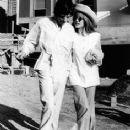 Marianne Faithfull & Mick Jagger - 236 x 292