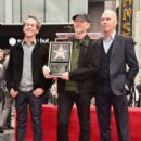 Michael Keaton- December 10, 2015-Ron Howard Is Honored with a Star on the Hollywood Walk of Fame - 434 x 600