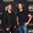 Taylor Kitsch- August 16, 2014-Inaugural Event for BKB