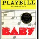 The Full Monty 2000 Original Broadway Cast Starring Patrick Wilson - 414 x 627