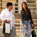 Sofia Vergara – Shopping at Barneys New York in Beverly Hills
