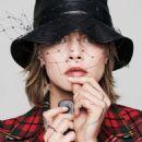 Cara Delevingne – Dior Collection Autumn/Winter 2019