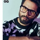 Shahid Kapoor - GQ Magazine Pictorial [India] (August 2019) - 454 x 565