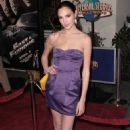 Gal Gadot - The Premiere Of Universal Picture's 'Fast & Furious' Held - Universal City Walk Theaters In Universal City, California 2009-03-12