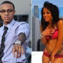 Bow Wow and Joie Chavis - 454 x 356