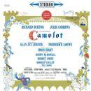 Camelot  Original 1960 Broadway Cast Starring Richard Burton - 454 x 454