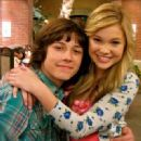 Leo Howard and Olivia Holt