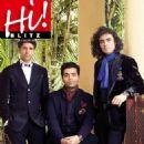 Farhan Akhtar, Imtiaz Ali, Karan Johar - Hi! BLITZ Magazine Pictorial [India] (July 2011)