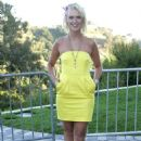 "CariDee English - Reebok ""EasyTone"" Footwear Celebration On June 23, 2009 In Beverly Hills, California"