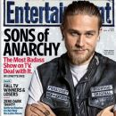Charlie Hunnam - Entertainment Weekly Magazine Cover [United States] (30 November 2012)