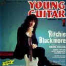 Ritchie Blackmore - 407 x 500