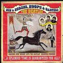 Men & Horses, Hoops & Garters