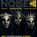 Imperial Triumphant - Noise   Magazine Cover [Poland] (July 2020)