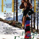 Elle Germany December 2018 - 454 x 628