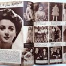 Ann Rutherford - Movie Life Magazine Pictorial [United States] (August 1941) - 454 x 340
