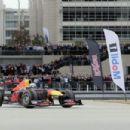 Red Bull Racing Show Texas January 26, 2017 - 454 x 303