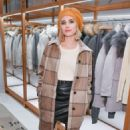 Emma Roberts – Woolrich Yorkdale Grand Opening at Yorkdale Shopping Center in Toronto