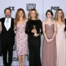 69th Annual Golden Globe Awards - American Horror Story - Cast