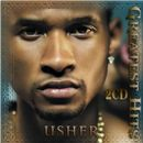 Usher - Greatest Hits 2CD [2012]