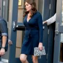 Caitlyn Jenner Wears Sexy Leopard Dress, Proving That She's a Kardashian at Heart: See the Style Photos! - 454 x 640