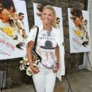 Christie Brinkley Mission Impossible Rogue Nation Screening In East Hampton