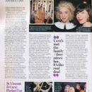 Cara Delevingne Look Magazine March 2015