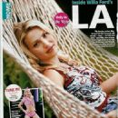 Willa Ford US Weekly 2006 - 454 x 595