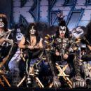 KISS & Motley Crue Announce Co-Headlining U.S. Tour.Hollywood Roosevelt Hotel, Hollywood, CA.March 20, 2012