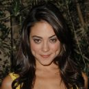 Camille Guaty - Elle's 14 Annual Women In Hollywood Party, Los Angeles, 10-15-2007