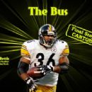 Jerome Bettis - 454 x 340