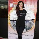 Sofia Milos – 'Mabel, Mabel, Tiger Trainer' Premiere in Los Angeles - 454 x 565