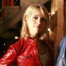 Alexz Johnson as Imra Ardeen / Saturn Girl Smallville - 444 x 806