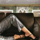 Ana Beatriz Barros - Grazia Magazine Pictorial [Italy] (4 October 2018) - 454 x 588