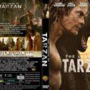 The Legend of Tarzan (2016) - 454 x 305
