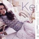 Keira Knightley – Natural Style Magazine (December 2018)