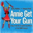 ANNIE GET YOU GUN  1950 MGM FILM MUSICAL STARRING HOWARD KEEL - 454 x 454
