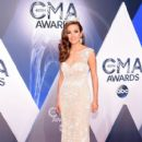 Betty Cantrell- 49th Annual CMA Awards