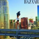 Jennifer Lopez – Harper's Bazaar US Magazine (April 2018) - 454 x 556