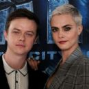 Cara Delevingne – 'Valerian and the City of a Thousand Planets' Photocall in London - 454 x 303