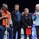'Star Wars: The Force Awakens' at Star Wars Celebration
