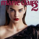 Barbara Palvin - Marie Claire Magazine Cover [Italy] (December 2019)