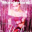 Miley Cyrus – Wonderland Magazine (Spring 2018)