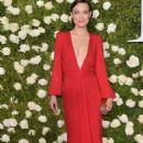 Olivia Wilde – 2017 Tony Awards in New York City - 454 x 683