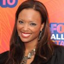 Aisha Tyler - FOX 2010 Summer Television Critics Association All-star Party Held At Pacific Park On The Santa Monica Pier On August 2, 2010 In Santa Monica, California - 454 x 616