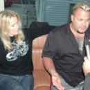Jim Gillette and Lita Ford - 405 x 232