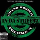 Grand Hustle Presents In Da Streetz Volume 4 - T.I