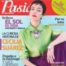 Cecilia Suárez - 454 x 583